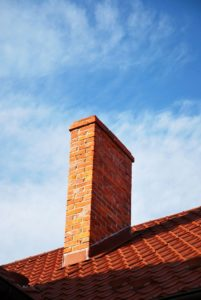chimney preparation for Spring