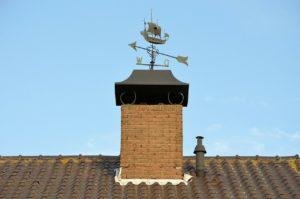 new chimney building Champion Chimneys