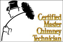 chimney relined Champion Chimneys