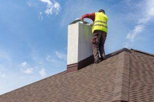 hiring a chimney sweep