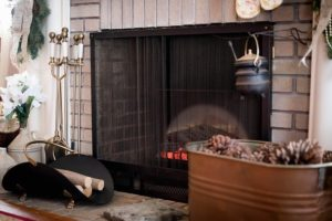 How to Reduce Creosote Build-Up In Your Chimney