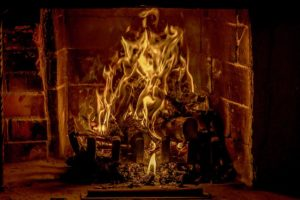 Determining Why Your Fireplace Smokes