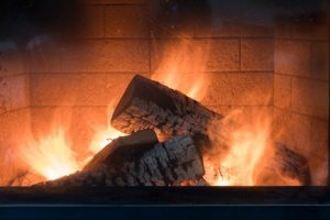 The Best Reasons to Use Your Fireplace This Winter