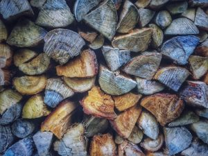Is Your Firewood Properly Seasoned?