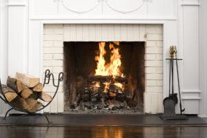 fireplace safety tips champion chimneys