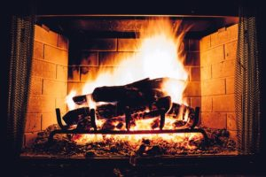 4 things you should never burn in your fireplace champion chimneys