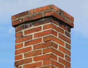 Why is My Chimney Tilting? champion chimneys